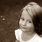 Beauty In A Childs Eyes by KAGPhotography