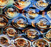 Droplets - Interior Design by Victoria limerick