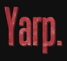 Yarp by ZinkLTD