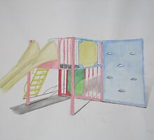 Play Equipment by Kate Craft