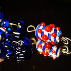 Memory Beads USA 09/11/2001 by MarjorieB