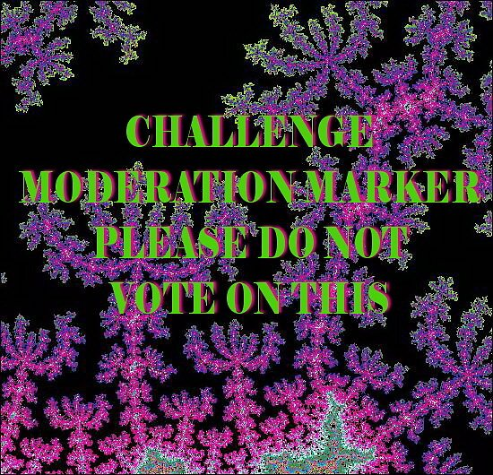 Challenge Moderator by judygal
