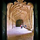 monastery by agawasa