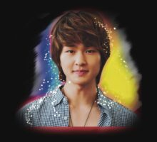 SHINee Onew by Twinklekaur05