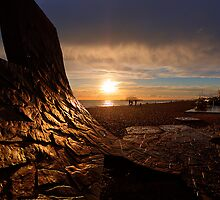 Passacaglia - Brighton Beach by Leon Ritchie