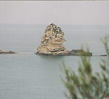 LA LEGGENDA DI PIZZOMUNNO-VIESTE-ITALIA- 3000 VISUALIZZAZ E PIU' --- RB EXPLORA VETRINA 2 DICEMBRE 2011----ITALY-- by Guendalyn