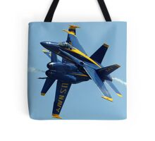 united states blue angels Tote Bag