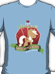 Applejack's Sweet Apple Acres T-Shirt