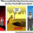 What if... by Jonnymoonstone