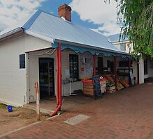 Fruit & Vegetable Toodyay by HG. QualityPhotography