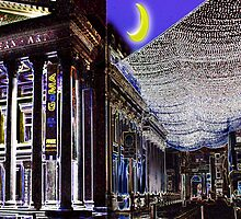 GOMA by Moonlight by simpsonvisuals