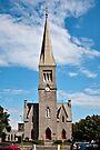 First Presbyterian Church by PhotosByHealy
