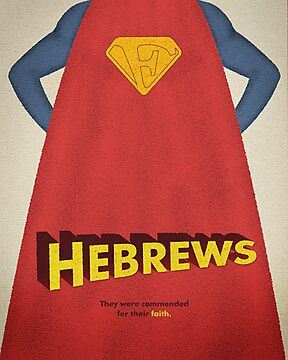 Word: Hebrews by Jim LePage
