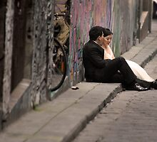 Beauty and the Beast - Melbourne by StareintoSpace
