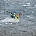 Gale Surfer by JamesTH