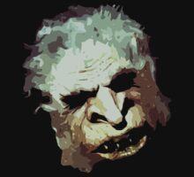 Nilbog Goblin by loogyhead