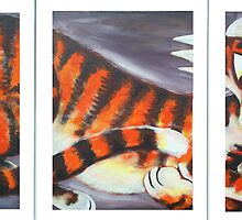 Cat's Tail Trip Titch by etourist