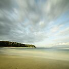 Smooth - Bateau Bay Beach by Jacob Jackson