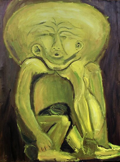 Human oddities by Followthedon