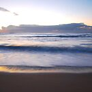 One Way Vision - Bateau Bay Beach by Jacob Jackson