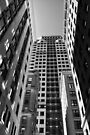 City of Boston Series.....Stone Canyons by John  Kapusta