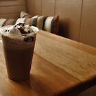 Ice Mocha - Chocolate Treat by Caites