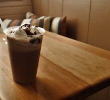 Ice Mocha - Chocolate Treat by Caites