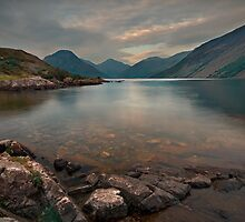 Wastwater 2 by Phillip Dove