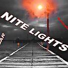 Nite Lites Calendar Cover by bazcelt