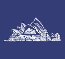 Visit Sydney by davidhayward82
