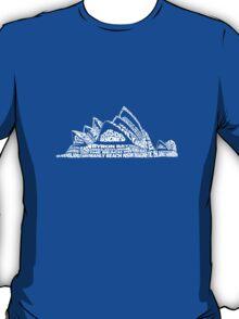 Visit Sydney T-Shirt