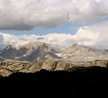 Photographer's point wind river range by windriverrange