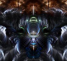 The Time Portal by xzendor7