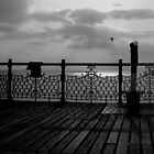 Beyond The Pier by indigo-song