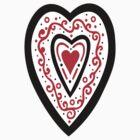 Ben's Heart by Wealie