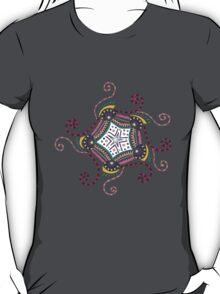 Swirly Gig T-Shirt