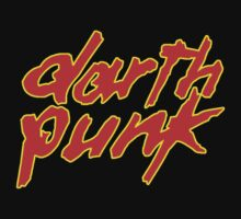 Darth Punk by mcnasty