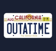 OUTATIME by earlofportland