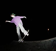 Crook Stall To Regular by alsounknownas