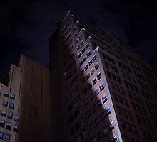 Gotham by Vivienne Gucwa