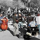 Jazz Band by markheathcote