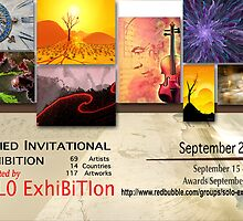 SoJie13 Banner by solo-exhibition
