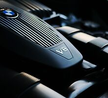 BMW X5  4.8i - Powerplant  Cars from: ArdeMotorCars.com by Daniel  Oyvetsky