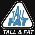 Tall & Fat by Blackwing