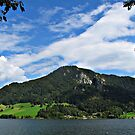 Lake Schliersee by queenxtc