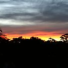 A Redcliffe Sunset by -aimslo-