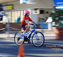 Kingscliff Triathlon 2011 #049 by Gavin Lardner