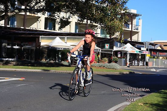 Kingscliff Triathlon 2011 #059 by Gavin Lardner