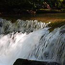 cascades by bangonthedrums