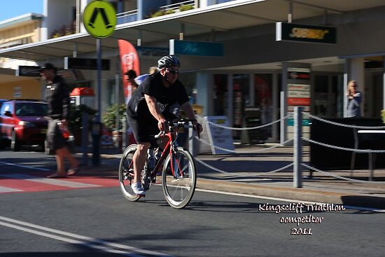 Kingscliff Triathlon 2011 #111 by Gavin Lardner